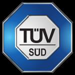 TUV logo - personale certificato